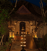 Ayurveda at Isoladicocco